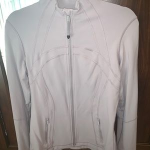 Lululemon griege jacket size 10